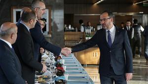 Bursaya 85 milyon TLlik yatırım