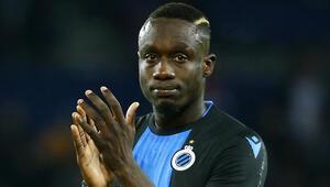 Galatasarayda Mbaye Diagne sürprizi Geri dönecek mi
