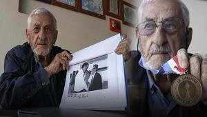 66 yıl sonra Hataya döndüEski ABD Başkanı 'Baba Bushtan madalya almıştı...