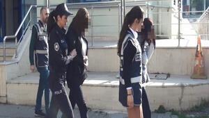 Yalovada fuhuş operasyonu: 8 gözaltı