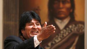 Bolivyada Morales karşıtı yaklaşık 70 bin sahte Twitter hesabı açıldığı iddiası