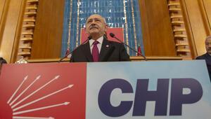 Kılıçdaroğlu: Bay Kemal olmak kolay değildir