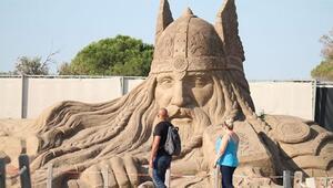 Antalyada turizmde ruble dönemi