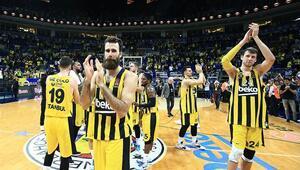Barcelona Fenerbahçe Beko maçı ne zaman saat kaçta hangi kanaldan canlı yayınlanacak