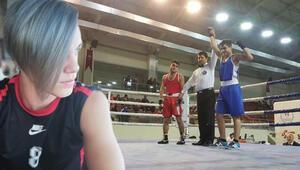 Esenyurtta genç boksörün sır ölümü