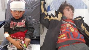 Son Dakika: YPG okulu vurdu: Çok sayıda ölü  ve yaralı var
