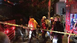 Korkunç yangında flaş gelişme Tutuklandılar