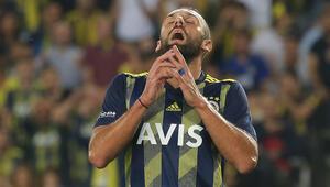 Fenerbahçenin 5 puanı direklere takıldı