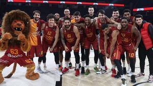Galatasaray Doğa Sigortadan müthiş geri dönüş