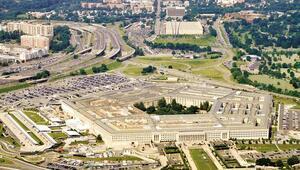 Pentagondan dikkat çeken rapor İlk kez yayımlandı