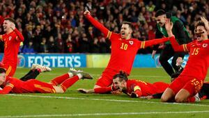Galler, Ramsey ile EURO 2020 biletini kaptı