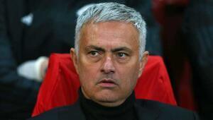 Tottenhamda Jose Mourinho sesleri