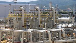 TürkAkımda iki boru hattı da doğal gazla dolduruldu