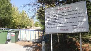 Meclis'ten Türkkonut raporu: 'Tekrardan hizmete açılsın'
