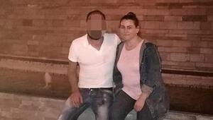 6 ay önce evlenmişlerdi Karısını av tüfeği ile öldürdü