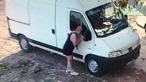 Yer Antalya Alacaklısı kâbusu yaşattı... İç çamaşırıyla gidip yardım istedi