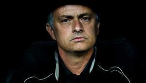 Jose Mourinho resmen Tottenhamda