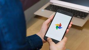 Google Fotoğraflara yeni bir özellik geliyor