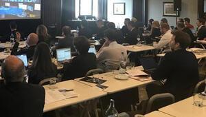 Prof. Dr. Martin Löffelholz, İTOda konferans verecek