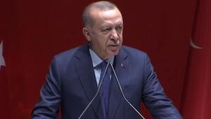 Cumhurbaşkanı Erdoğan: Özlem hanıma 'susturun bu kadını' diyecek kadar ahlaksız…