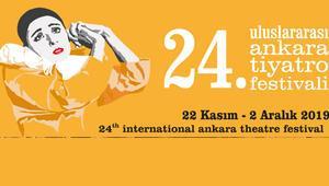 Ankara Tiyatro Festivalinde 29 oyun sahnelenecek