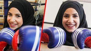 Almanya'da boksun kurallarını değiştiren boksör