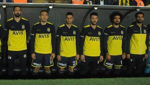 Fenerbahçeye transfer teklifi yağıyor