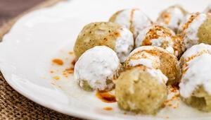 Bulgurlu köftelerin en güzeli Mardin mutfağından geliyor