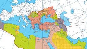 Osmanlı Devleti ne zaman kuruldu İşte Osmanlı Devletinin kuruluş tarihi
