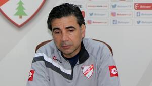 Osman Özköylü: Trabzonspor hayalinin arkasındayım