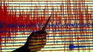 Son dakika... Rusyada 6.3 büyüklüğünde deprem