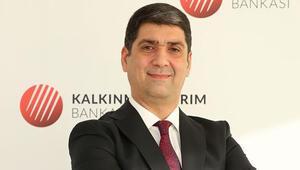 Kalkınma Yatırım Bankası Genel Müdürü Öztoptan sermaye piyasası hedefi