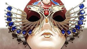 Golden Mask İstanbulda