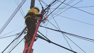 Elektrikler ne zaman gelecek 20 Kasım İstanbul elektrik kesinti programı