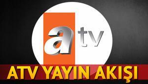 ATV yayın akışında bugün neler var 20 Kasım ATV yayın akışı