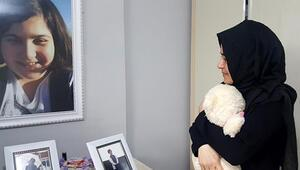 Rabia Nazın annesi Atika Vatandan DNA örneği alındı