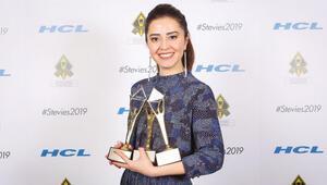 Kalyoncu'ya 3 ödül