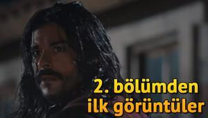 Kuruluş Osmanın ilk bölümü sonrası 2. bölüm fragmanı yayınlandı Kuruluş Osman yeni bölümden ilk görüntüler