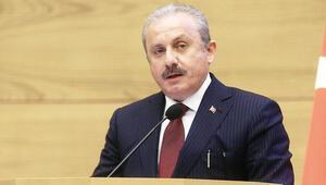 Meclis Başkanı Şentop: 23 Nisan Dünya Çocuk Günü olsun