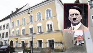 Hitler'in doğduğu ev polis karakolu olacak