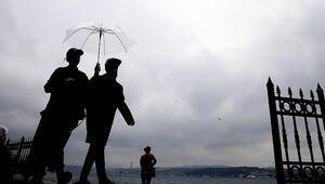 Meteorolojiden yağmur ve sıcaklık uyarısı il il hava durumu tahminleri