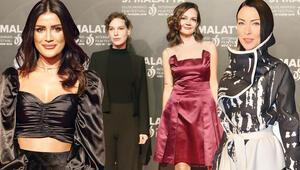 Malatya Uluslararası Film Festivalinde en iyiler belli oldu