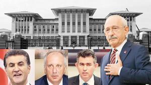 Beştepe'ye giden CHP'li aranıyor