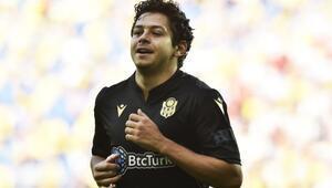 Guilhermenin menajeri Beşiktaş tesislerinde
