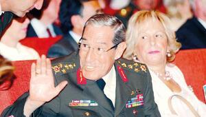 Yaşar Büyükanıtın eşi Filiz Büyükanıt kimdir