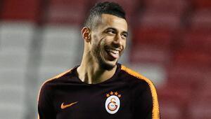 Galatasarayda Belhanda krizi İsyan etti...