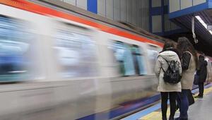 İstanbuldaki önemli metro hattı inşaatı yeniden başlıyor