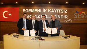 Sivas ve Ordu TSOları arasında kardeşlik protokolü