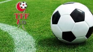 TFF 1. Ligde 12. haftanın perdesi Adanada açılıyor