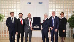 TEI – AYESAŞ işbirliği protokolü imzalandı